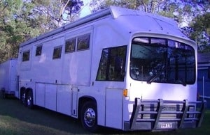 Motorhome Conversion